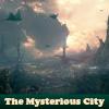 Игра Пять отличий: Мистический город