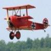 Игра Пазл: Самолеты Первой мировой войны
