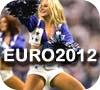 Игра ЕВРО 2012: Чирлидеры