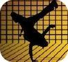 Игра Печать: Танцор
