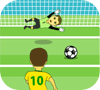 Game Multiplayer Penalty Shootout