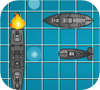 Game Multiplayer War Ship