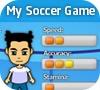 Игра Менеджер: Футбольная команда