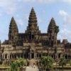 Игра Пазл: Ангкор-Ват