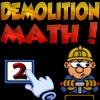 Игра Математический снос