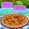 Игра Свежая пицца