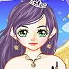 Игра Макияж: Принцесса Дженни