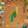 Игра Парковка: Полиция