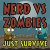 Игра Выживание: Умник ПРОТИВ Зомби