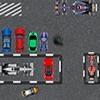 Игра Паркинг : Сквозь препятствия