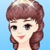 Игра Одевалка: Принцесса София