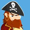 Игра Внезапно, Пираты!