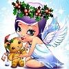Игра Пазл: Фея-Зима