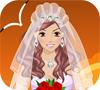 Игра Одевалка: Свадьба на закате