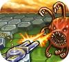 Игра Tower Defense: Шестигранная Планета