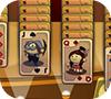 Игра Пасьянс: Золотой Клондайк