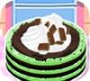 Игра Кулинария: Мятный пирог