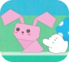 Game Paper Rabbit Fortune Hunter
