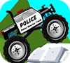 Game Police Monster Truck