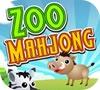 Игра Маджонг: Зоопарк
