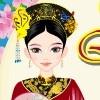 Игра Одевалка: Принцесса из Китая