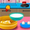 Игра Кулинария: Клубничный торт