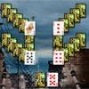 Игра Пасьянс: Темная улица