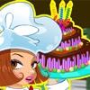 Игра Кулинария: Тортики