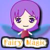 Игра Печать: Магия Фей