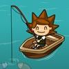 Игра Давайте порыбачим!