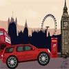 Игра Лондонский заезд