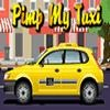 Игра Дизайн: Такси
