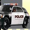 Игра Полицейский водитель