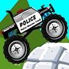Игра Полицейский Биг-Фут
