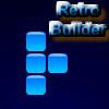 Игра Тетрис - Ретро строитель