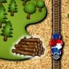 Игра Управление железной дорогой