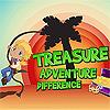 Игра Отличия: Сокровища