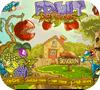 Game Fruit Defense