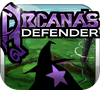 Game Arcana's Defender