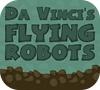 Игра Летающие роботы Да Винчи