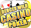 Game Deuce Wild Casino Poker