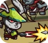 Game kungfu rabbit