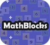 Game MathBlocks