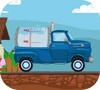 Game Milky Truck