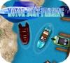 Игра Паркинг: Моторная лодка