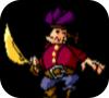 Game Pirate Coloring