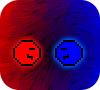 Игра Красный - Синий