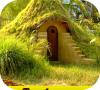 Игра Поиск предметов: Игрушечный домик