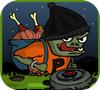 Игра Защита от зомби