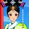 Игра Одевалка: Принцесса древнего Китая